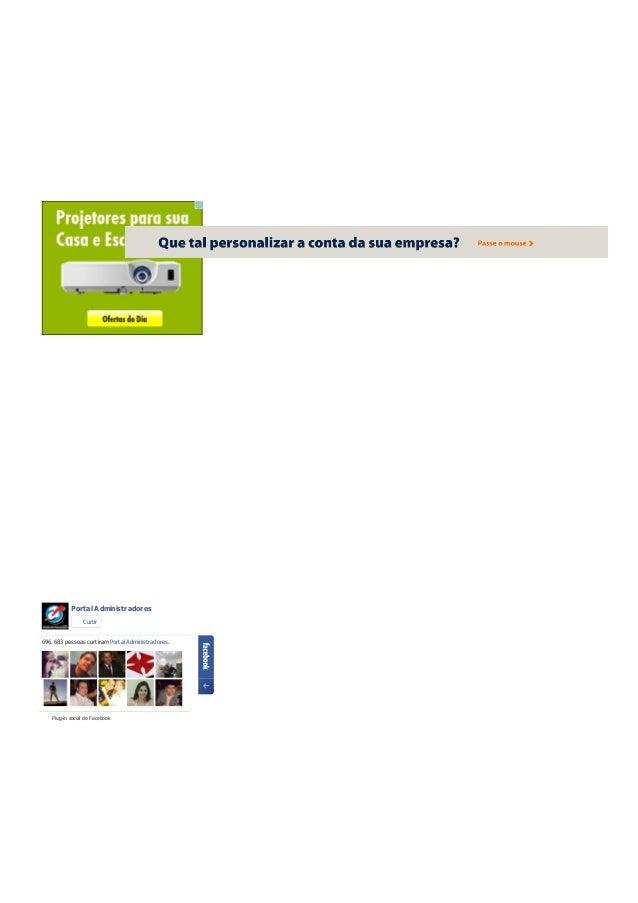 08/09/13 3 benefícios para as pessoas que são resilientes - Artigos - Carreira - Administradores.com www.administradores.c...