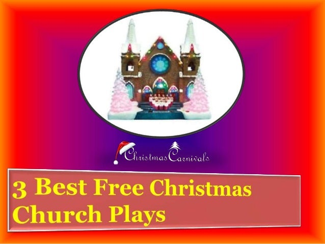 the nativity story is the most widely performed and seen christmas plays of all time