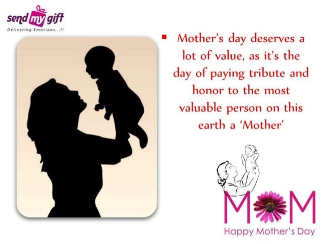 Mother 39 s day gifts 3 best gift option for mother s day 2016 for The best mothers day gift