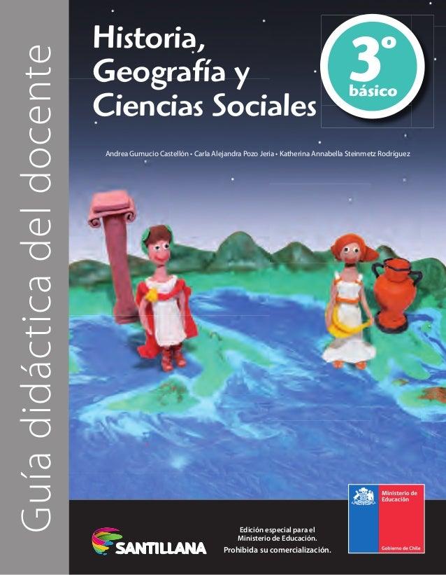 Ciencias sociales 9 santillana pdf