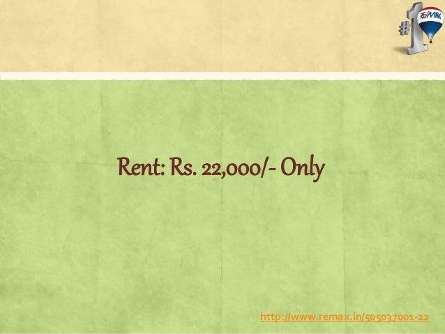 3 Bhk Apartment For Rent Near Sola Bridge Science City