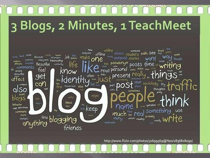 3 blogs mini pk