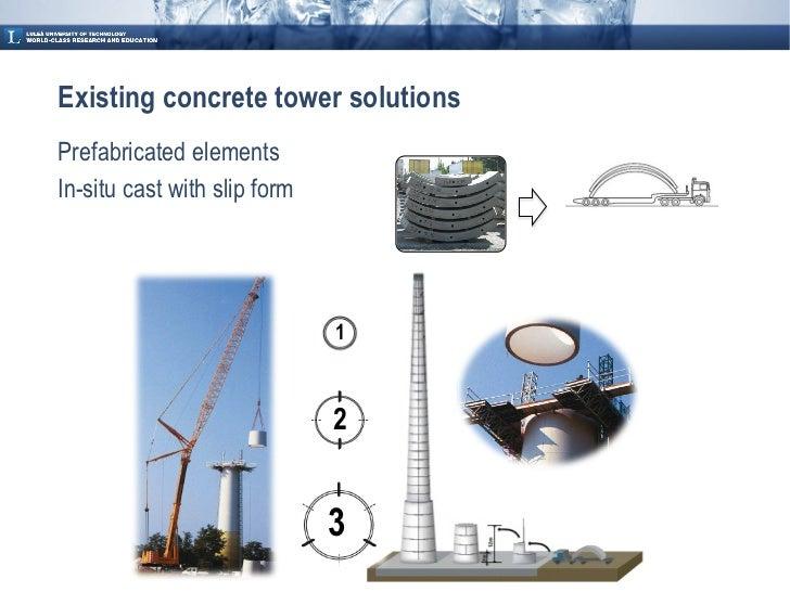 Master39s thesis design of wind turbine foundation slab