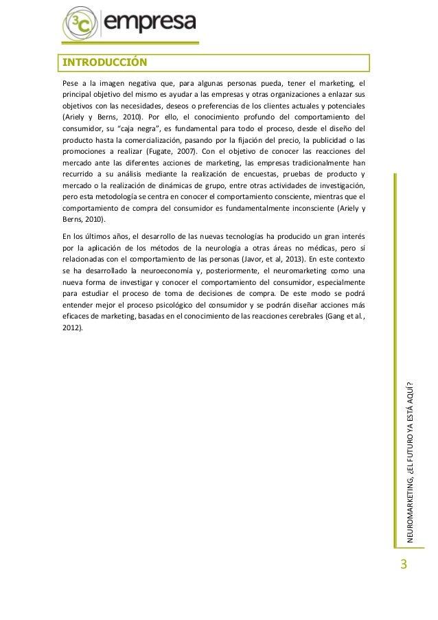 3c empresa-neuromarketing1 Slide 3
