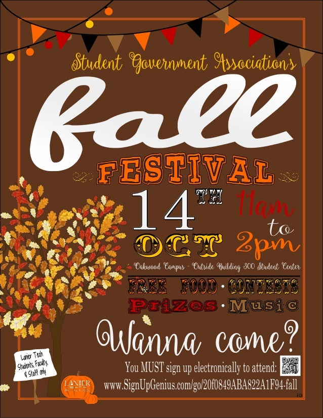 fall carnival flyer funf pandroid co