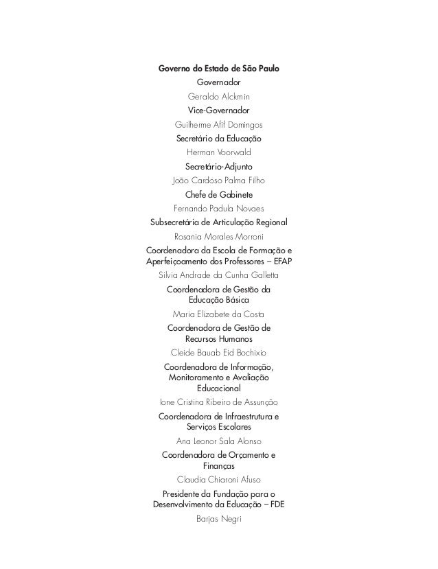 Caderno do Aluno História 3 ano vol 1 2014-2017 Slide 3