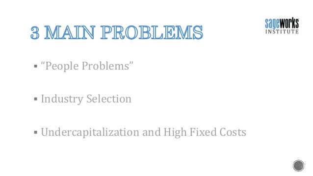 causes of business failure pdf