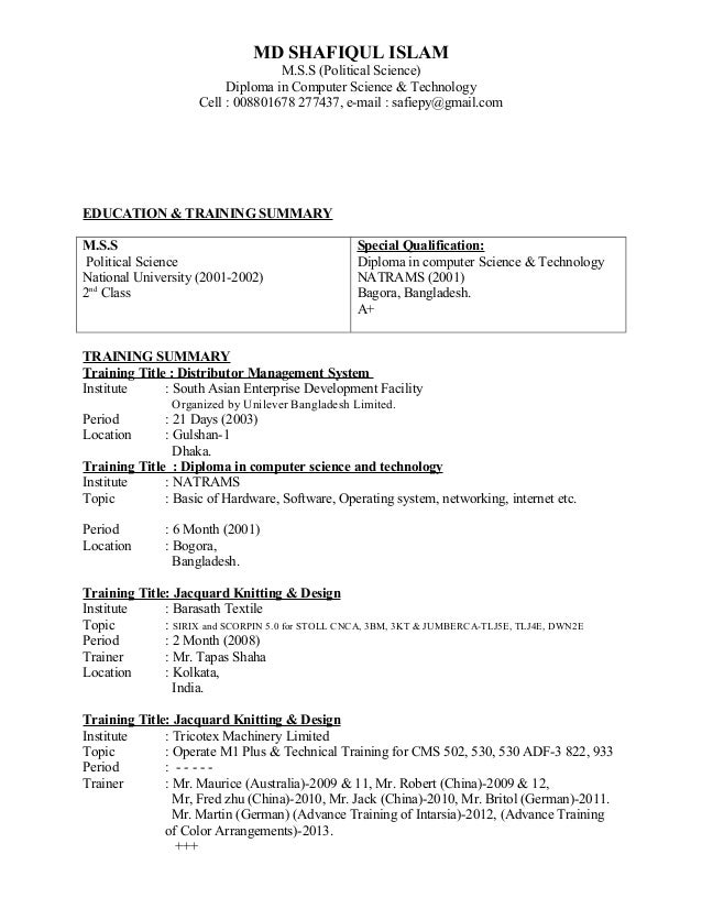 Sample Hotel Switchboard Operator Resumes   Templates Formats Pinterest