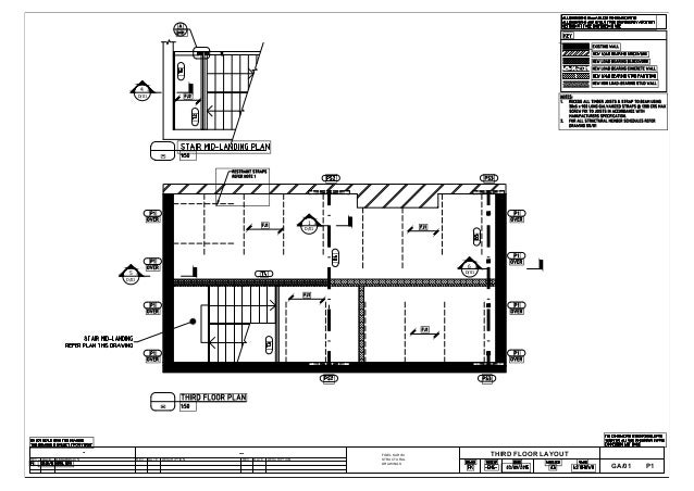 1 D/01 4 D/01 6 D/015 D/01 DESCRIPTIONDATEREVDESCRIPTIONDATEDATEREV DESCRIPTION REV FIDEL KARIM STRUCTURAL DRAWINGS - -- T...