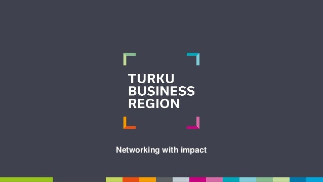 Networking with impact