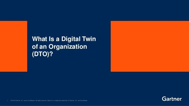 The Rise of Process Mining in the Era of the Digital Twin of an Organization (DTO) - Gartner Slide 2