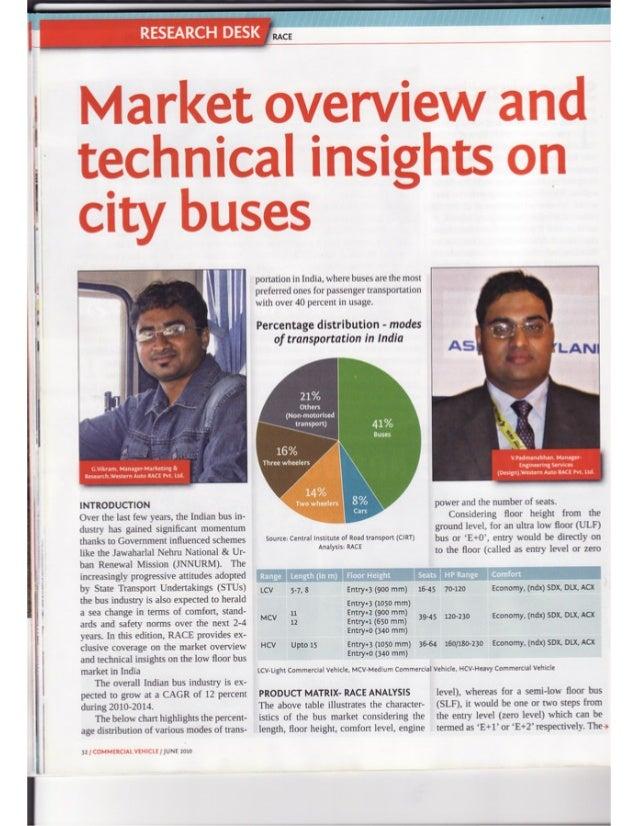 CV article