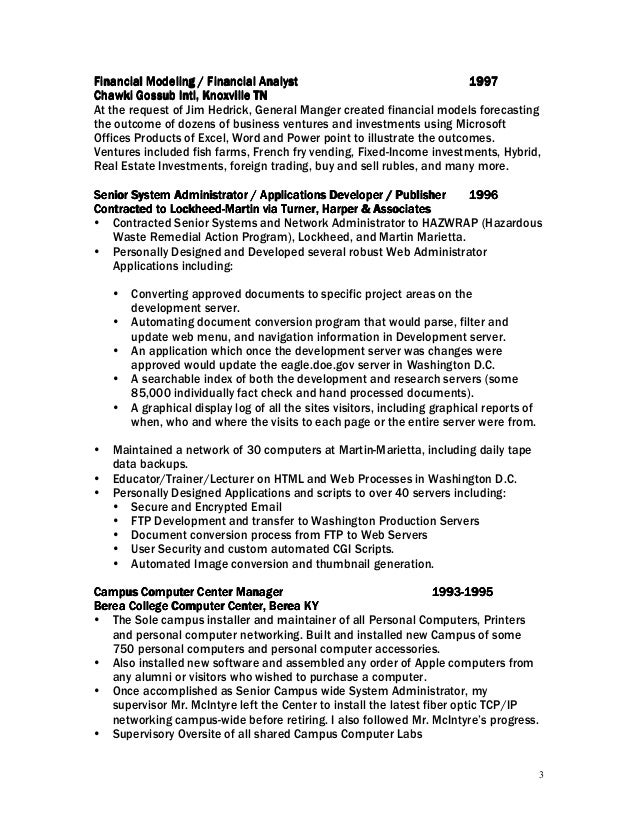 shane bruce resume oct 2016