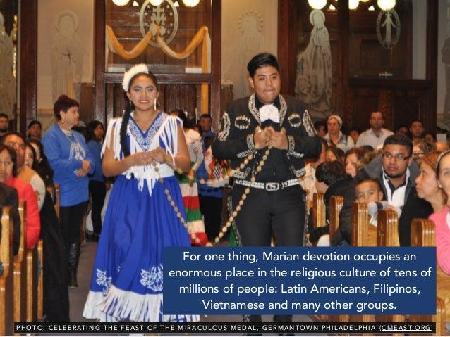 Enormous devotion latin