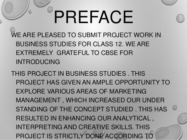 Presentation on Fairness cream of Marketing For Business Studies 12t…