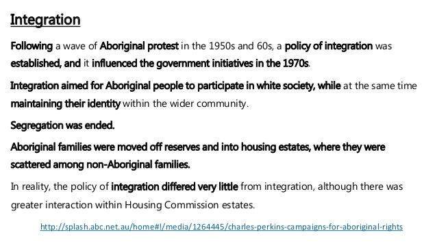 The case for Indigenous self-determination