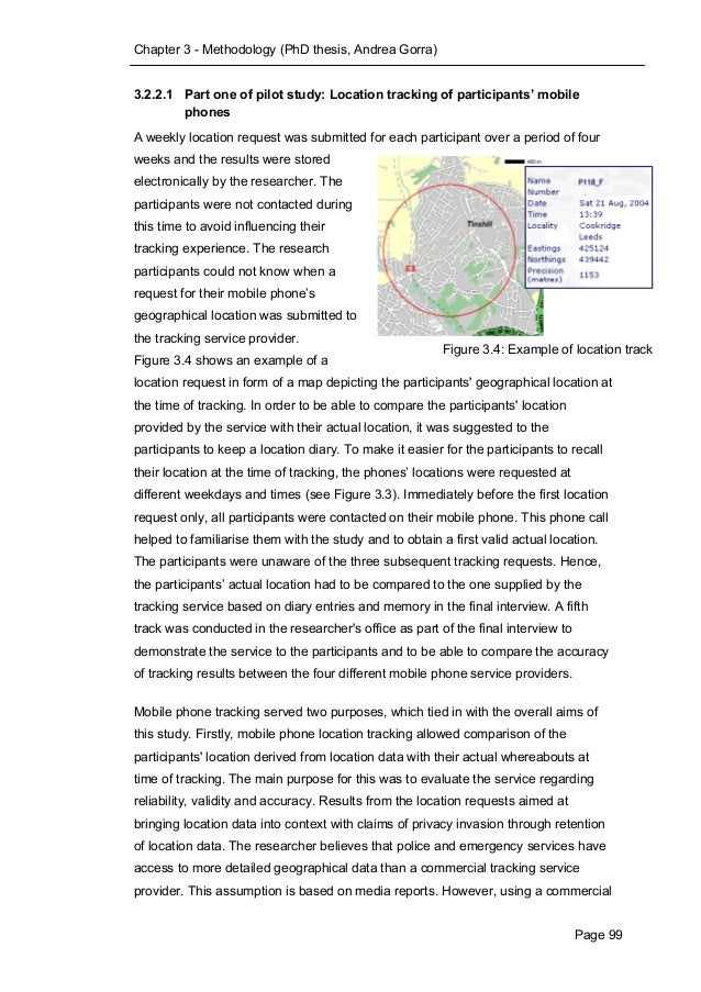 Andreas uphaus dissertation