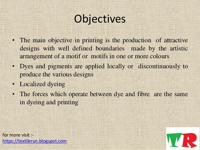 Chemical Processing  Printing Slide 2