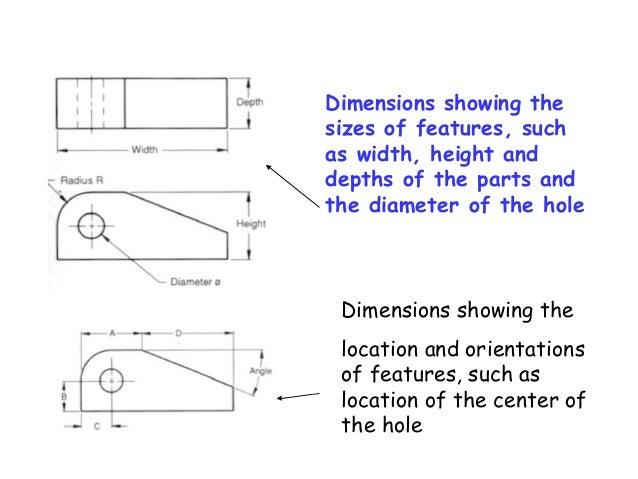 engineering drawing rh slideshare net solution manual of engineering drawing by n.d bhatt free download Mechanical Engineering Drawings