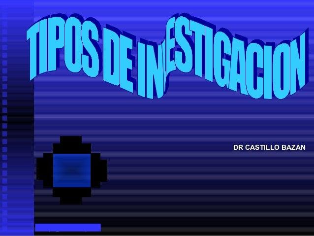 rosipe@terra.com.pe DR CASTILLO BAZANDR CASTILLO BAZAN