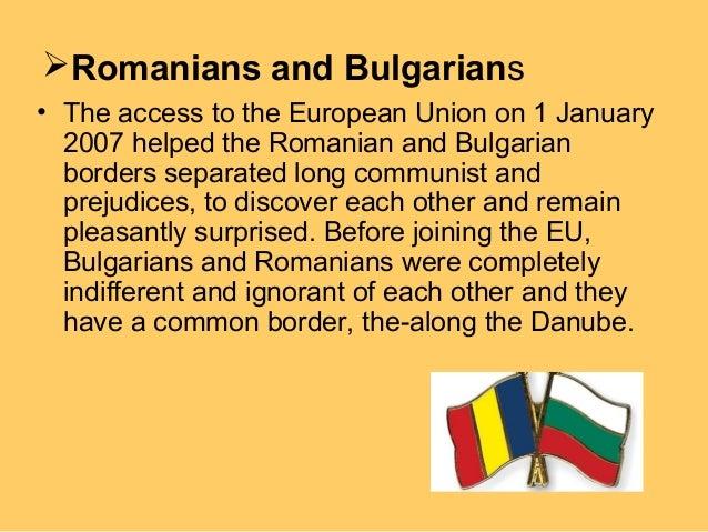 3 comenius bulgaria.ult. ppt |Romanian Men Stereotypes
