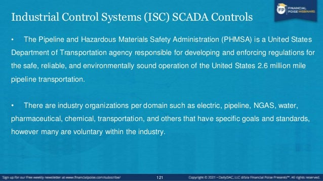 Sample SCADA Security Approach • Typical assessments have the following key steps:  Ensure that access to the SCADA syste...