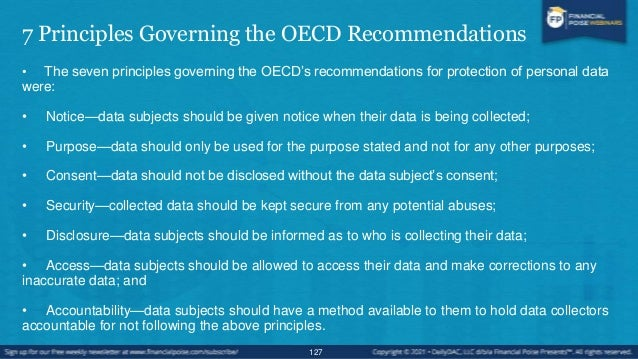 EU Process • The Convention for the Protection of Individuals with regard to Automatic Processing of Personal Data was neg...
