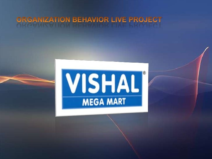 PROMOTION    • All the departments said that Vishal      mega mart prefers PRINT MODE OF      MEDIA for advertising.    • ...