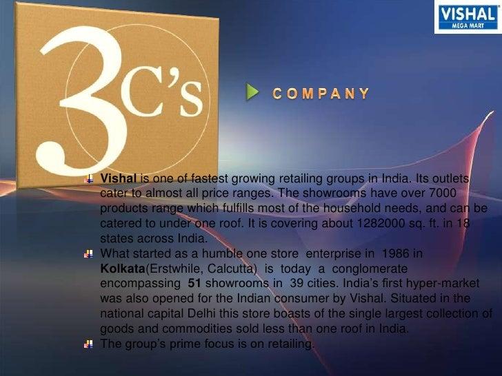 3 c's 4 p's of Management