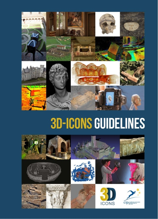 44  3D-ICONS Guidelines