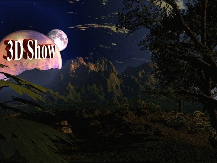 3D Show