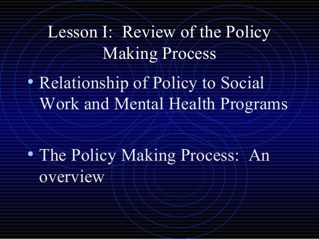 social policy coursework This evening study undergraduate degree in economic and social policy explores social, economic and political theories and contemporary policy issues the balance of assessment by examination and assessment by coursework will often depend on the option modules you choose the approximate percentages for this.