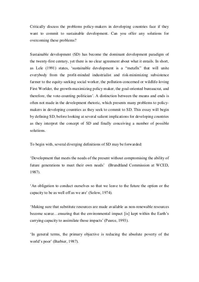 essay on importance of renewable energy