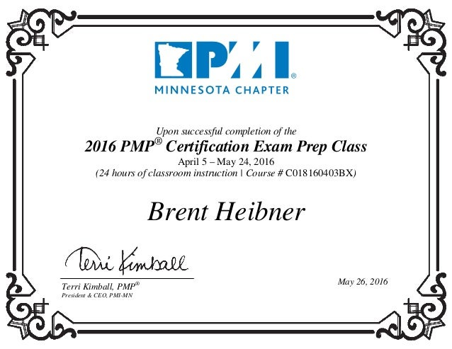 PMP_Prep_Course_Certificatio_of_Completion