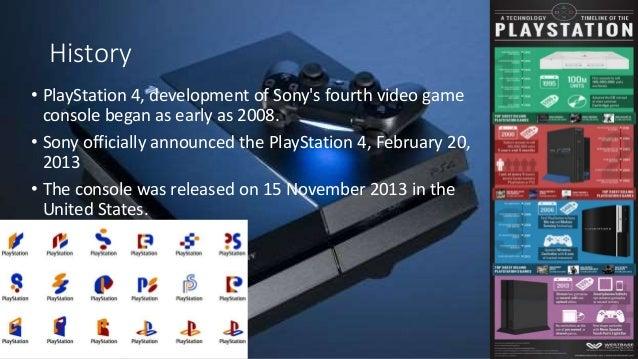 Playstation 4 2008