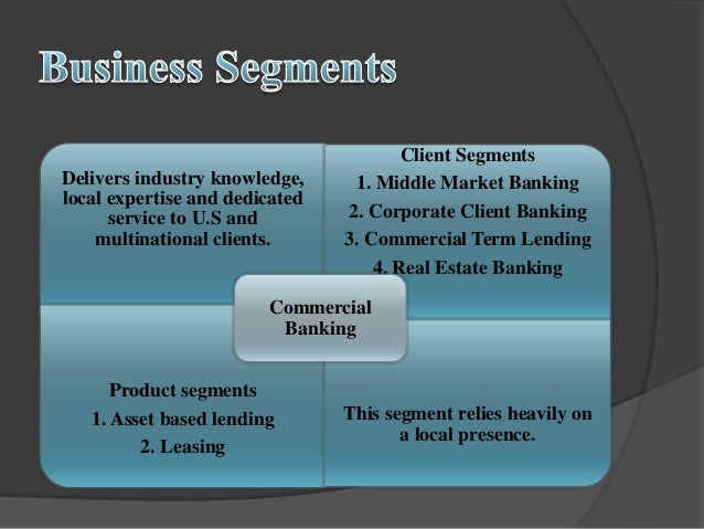 Jpmorgan chase analysis projectwc commercial banking 28 reheart Choice Image
