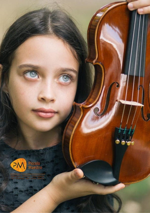 Exquisite Musical Instruments for Children and Young Adults