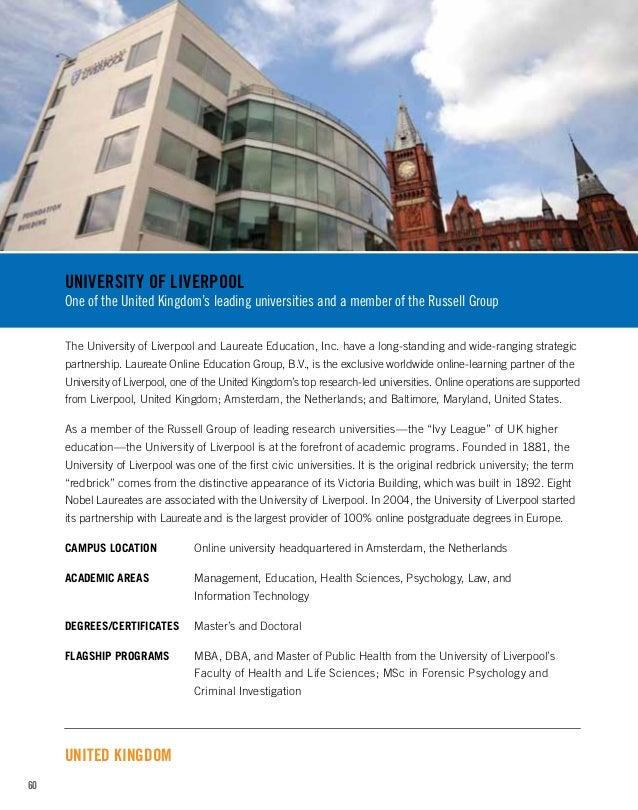 Laureate Brochure 489bd142f8