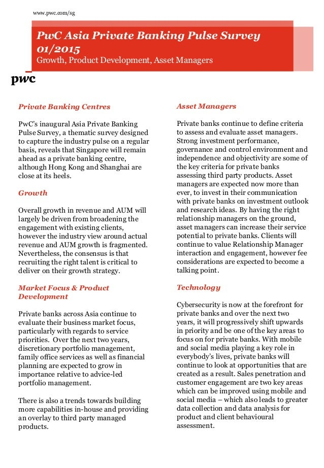 Investment advisory pwc manager  // mithsromemic cf