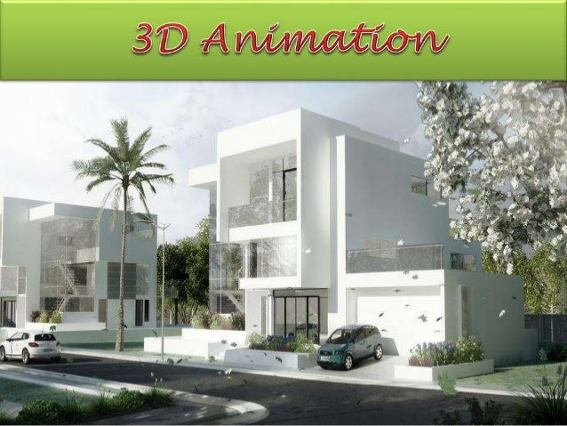 • The popularity of animations or 3D visualizations has really gone high over last few years. This concept is being used b...