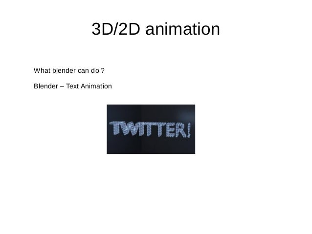 Jump to 3d animation for free