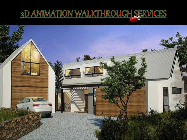 • The Architectural animation has been gaining popularity all around the world. The animation of the different architectur...