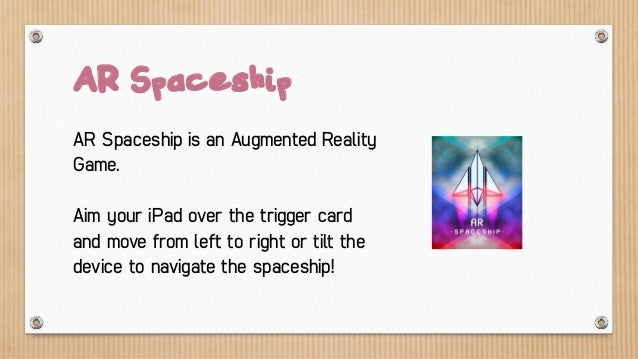 3 d augmented reality introduction ar spaceship 4 explore the chemicals in the periodic table urtaz Gallery