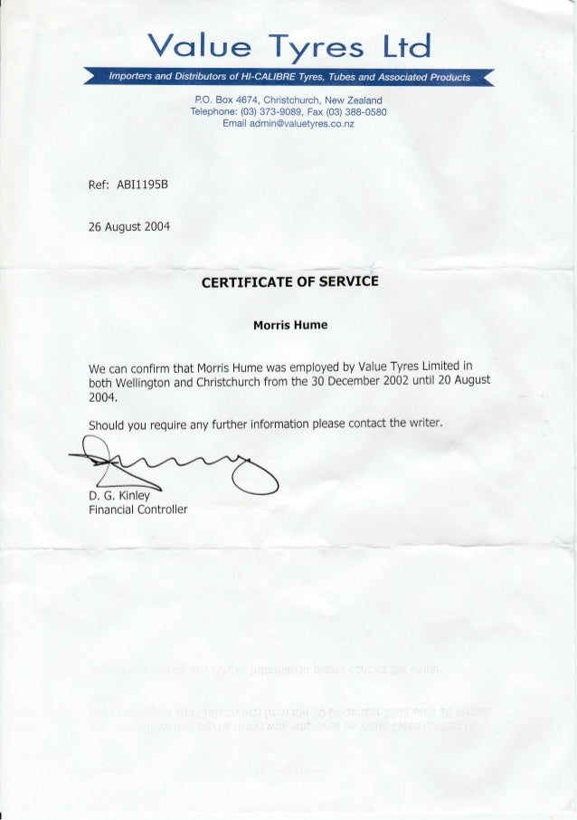 Certificate of acceptance christchurch images certificate design value tyres certificate of service 26 august 2004 volue tyres ltd po box 4674 christchurch new yelopaper Choice Image