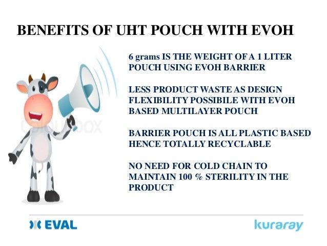 Role Of Evoh In Barrier Flexible Packaging October 2015