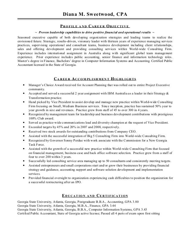 Amazing Accounting Telecommute Resume Ideas - Best Resume Examples ...