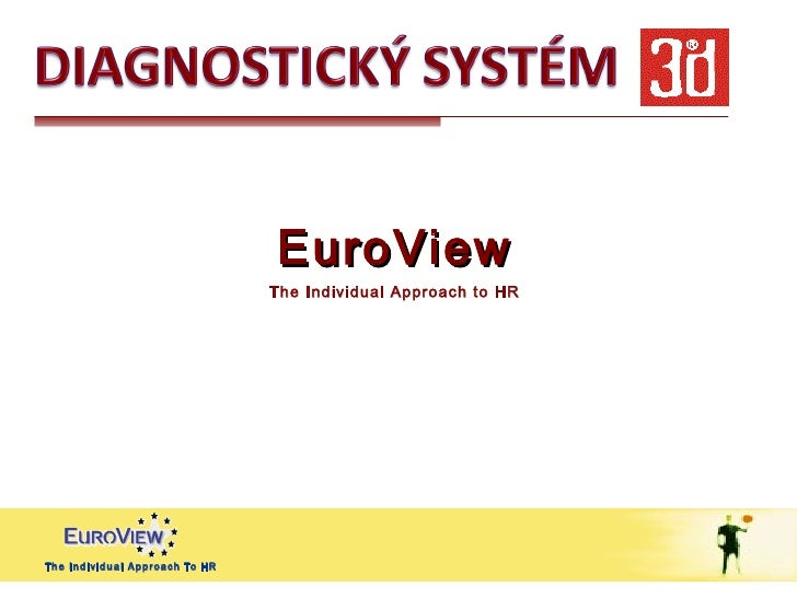 EuroView                                 The Individual Approach to HR     The Individual Approach To HR                  ...