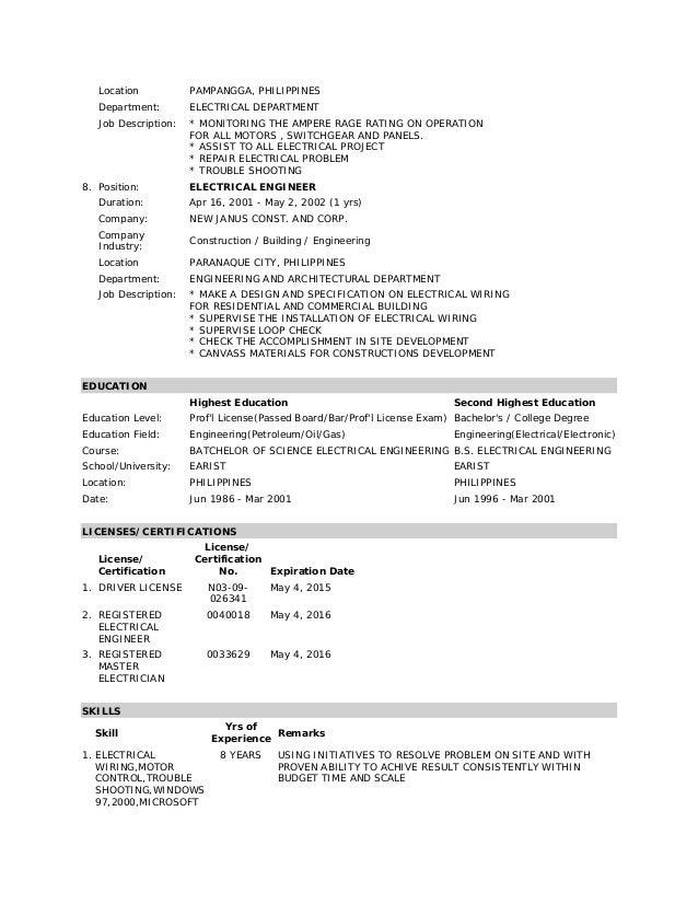 ROMER ENOVA SURETA ( latest resume PDF)