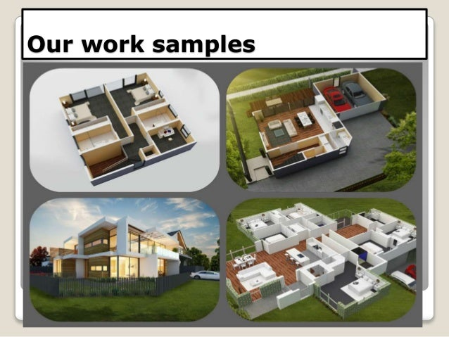 3d Floor Plan Technology