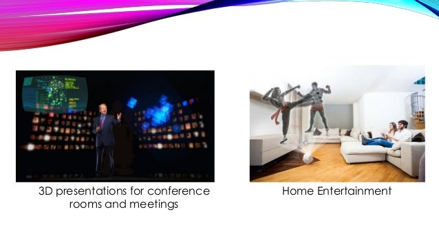 Holographic technology powerpoint templates holographic.